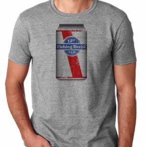 12oz Fishing Break T-Shirt