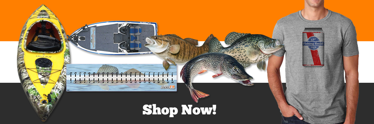 Fish Measuring Tape Kayak Wraps  Graphics Bass Boat Decals - Boat decals fish   easy removal